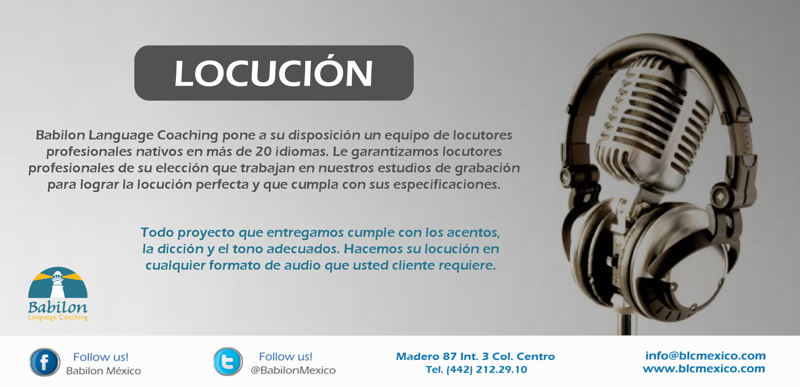LOCUCION